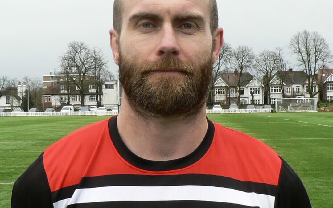 Rhys Curran