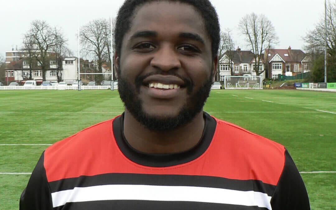 Titus Gwaze