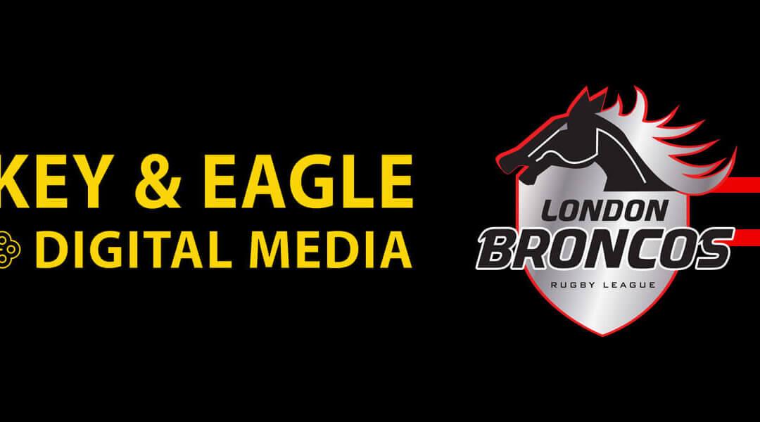 New Digital Media Partner for the Broncos