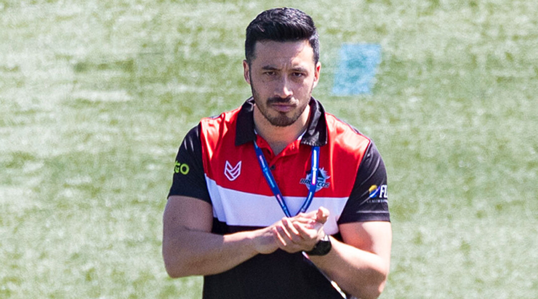 Hard Working Tsang Pleased To Accept Assistant Coach Role At London Broncos
