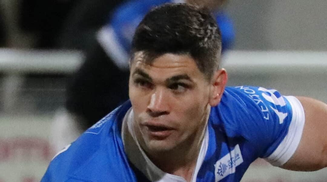 Parata 'jumps at chance' to join the Broncos