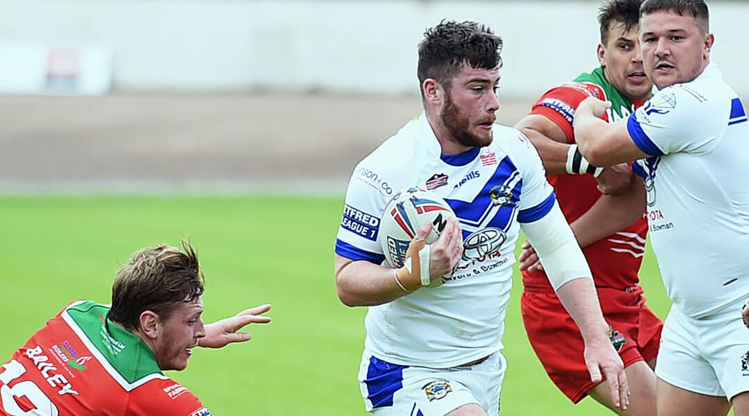 Coleman swoops for Hooker O'Donnell